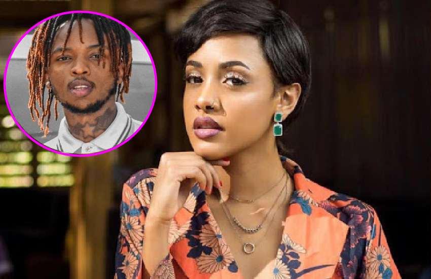 Magix Enga denies claiming rights to Tanasha's song 'Sawa'