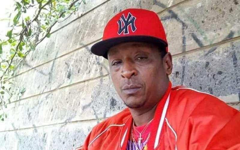 Man behind stylish Buruburu matatus is dead