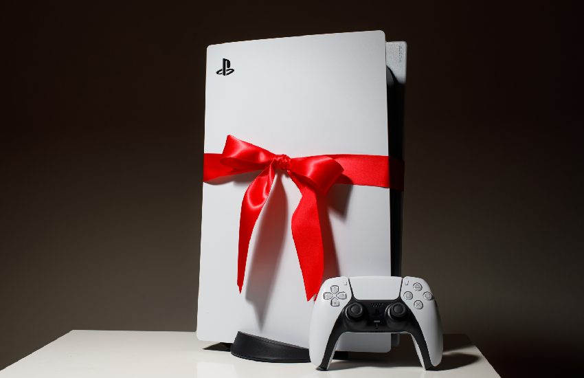 Man forced to sell brand new PS5 for lying to wife about its use