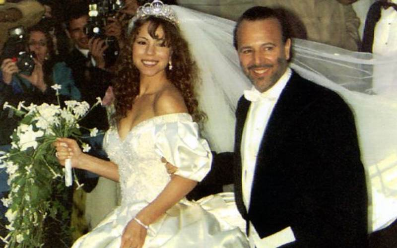 Mariah Carey details cheating on 'controlling' ex husband and domestic abuse in shock memoir