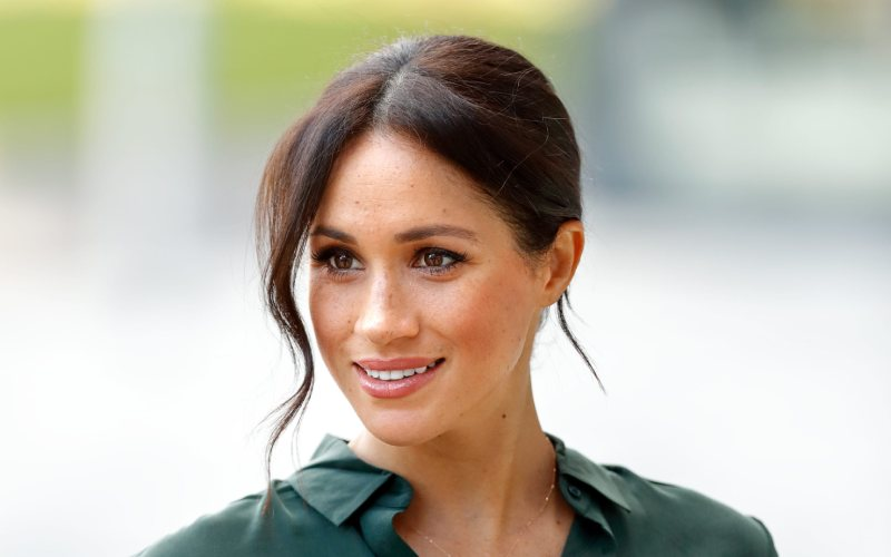 Meghan Markle on 'defensive' and displaying 'signs of anger' in latest interview