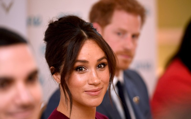 Meghan Markle says 'sometimes the best decisions for family aren't the popular ones'