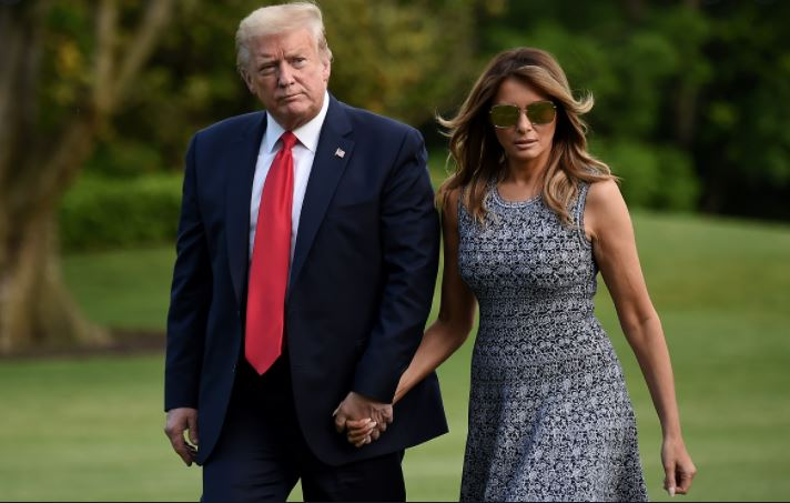 Melania Trump's prenup agreement - and what happens if she divorces Donald Trump