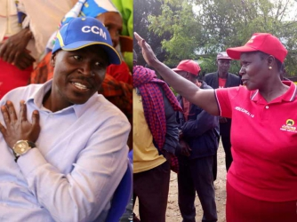 Mother versus son: Highly contested Bomet seat unfolds