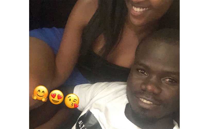 Moved on? Mulamwah confuses netizens with picture of mystery woman