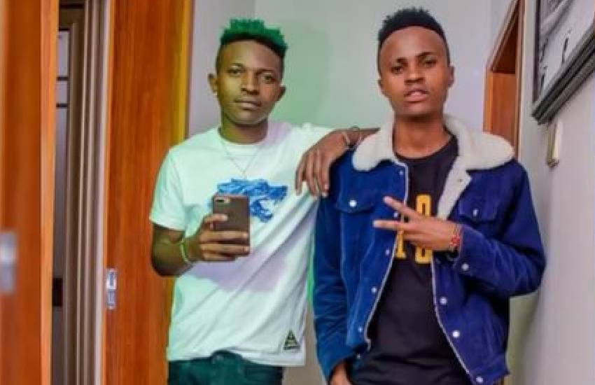 Mr Seed: I've been getting threats after announcing collabo with ex-EMB singer