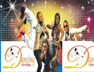 Much awaited Dancing Families competition premieres