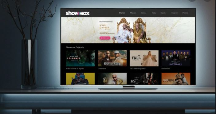 MultiChoice's Showmax invests in African content for growth