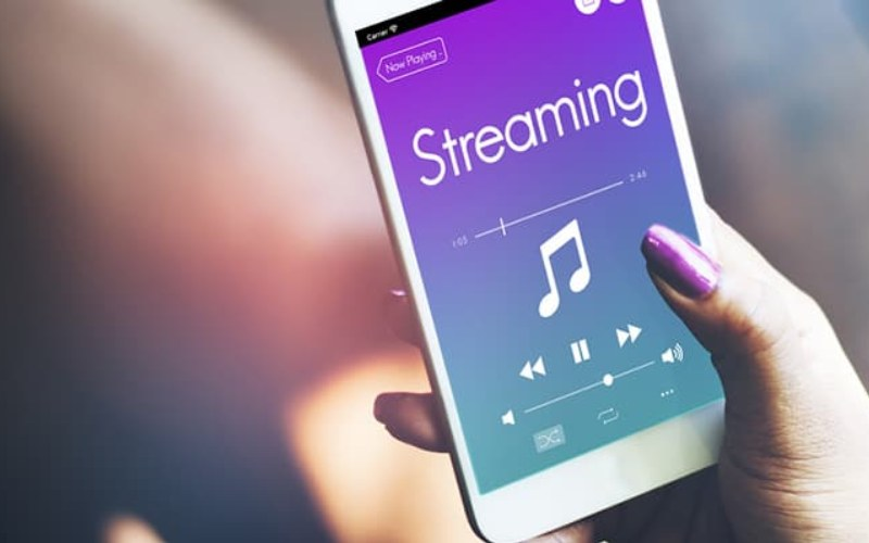 Music streaming rakes in billions as Covid-19 kills concerts