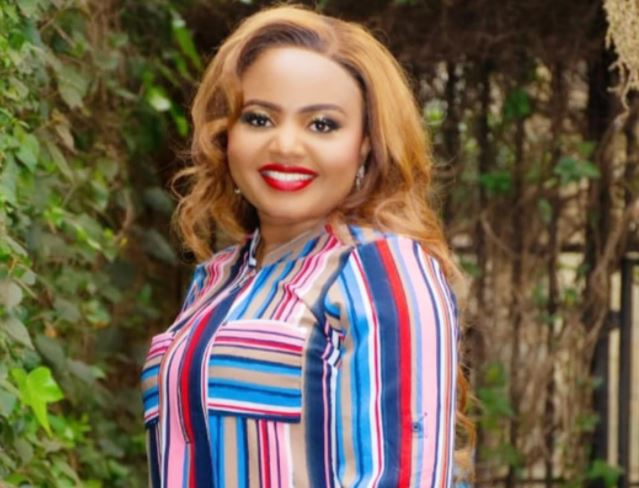 Mwanaisha Chidzuga opens up on contracting Covid-19