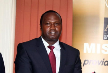 Mzungus were shocked that I lost a race, yet I am Kenyan