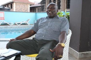 Nairobi women are gold-diggers- Koga Kere