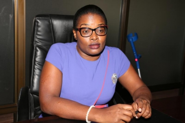 Nasty accident stole my beloved leg, but i stand firm - Former radio personality