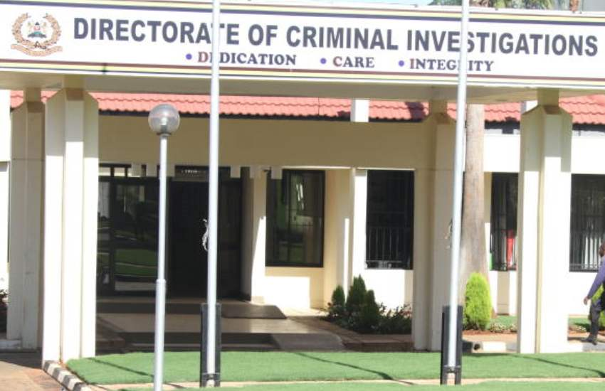 New twist in battle for control of Sh2 billion hotel, DCI seeks answers