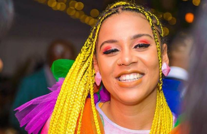 Officials declined to test me for Covid-19 three times – Sho Madjozi