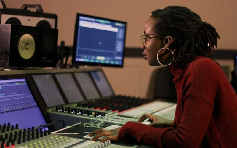 One on One with Sharon Obbo- Executive Producer at Sol Generation