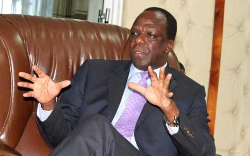 Oparanya asks Uhuru to bring back the 9pm curfew
