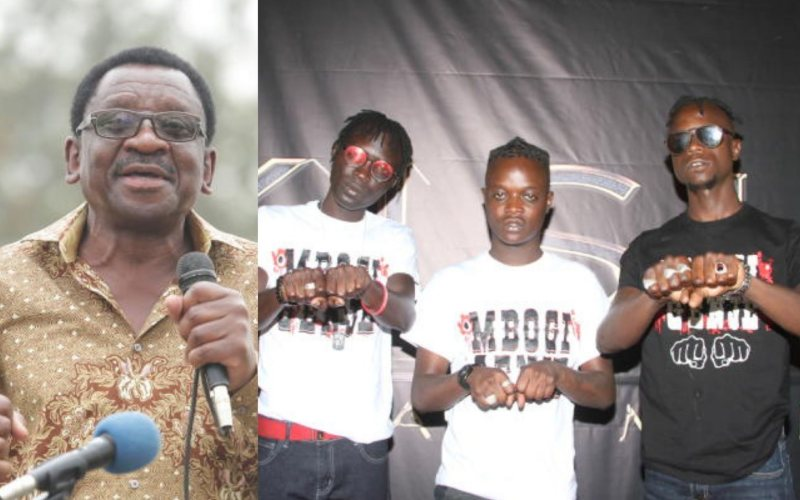 Orengo impressed by Mbogi Genje