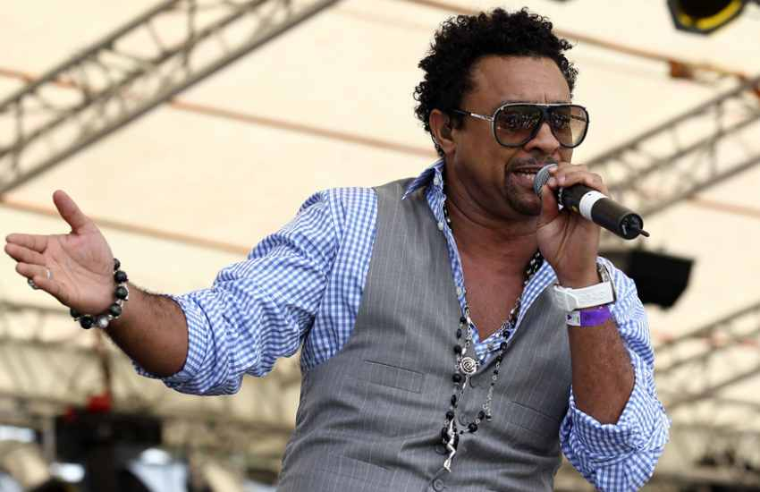 PHOTOS: Shaggy's Sh237 million Florida home