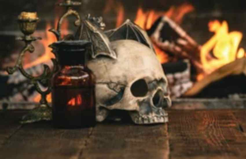 Politicians who consult witches: Are Kenyans overly superstitious?