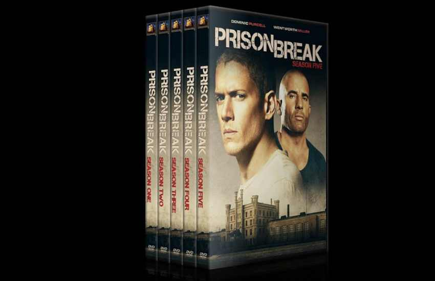 Prison Break star Dominic Purcell confirms season 6 is happening