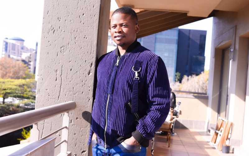 Prophet Bushiri and wife arrested over suspected money-laundering scheme