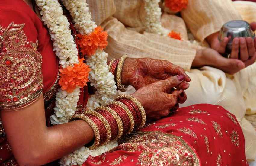 Groom dead, 95 guests test COVID-19 positive after wedding in Patna