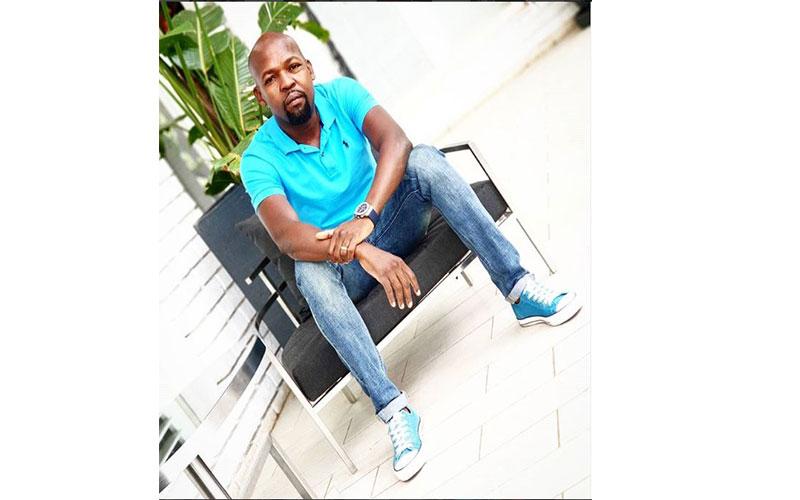 Alex Mwakideu charging Sh40,000 entrance fee to his birthday party