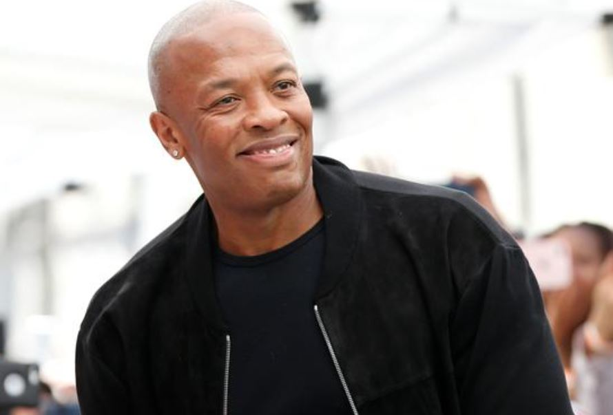 Rapper Dr Dre says he's 'doing great' in hospital after reported aneurysm