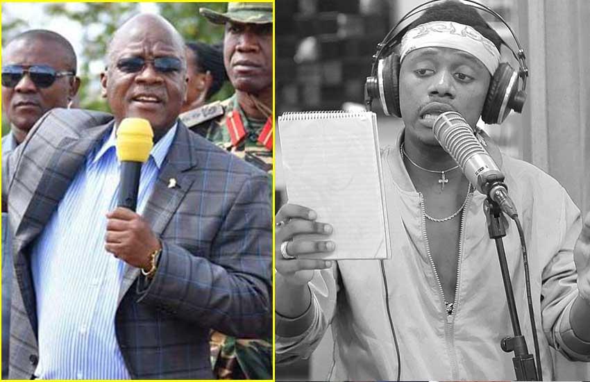 Rayvanny features Magufuli in new Coronavirus song