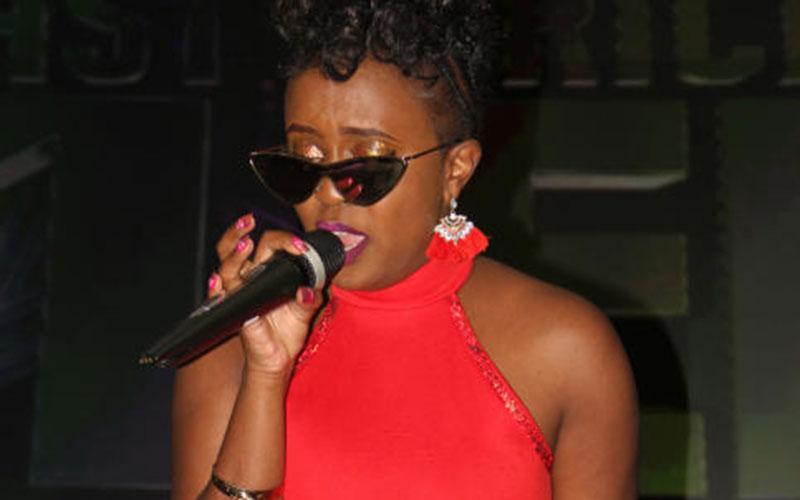 Reactions to Nadia Mukami saying she's Kenya's best lyricist