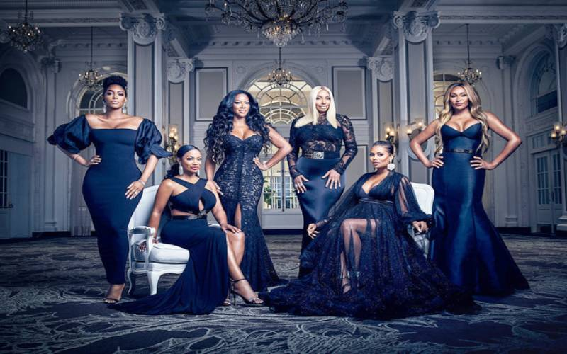 Real Housewives of Nairobi casting completed