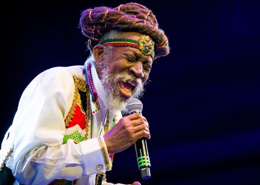 Reggae icon Bunny Wailer, last Wailers member, dies aged 73