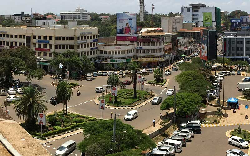 Ruiru now eyes spot as Kenya's fourth city