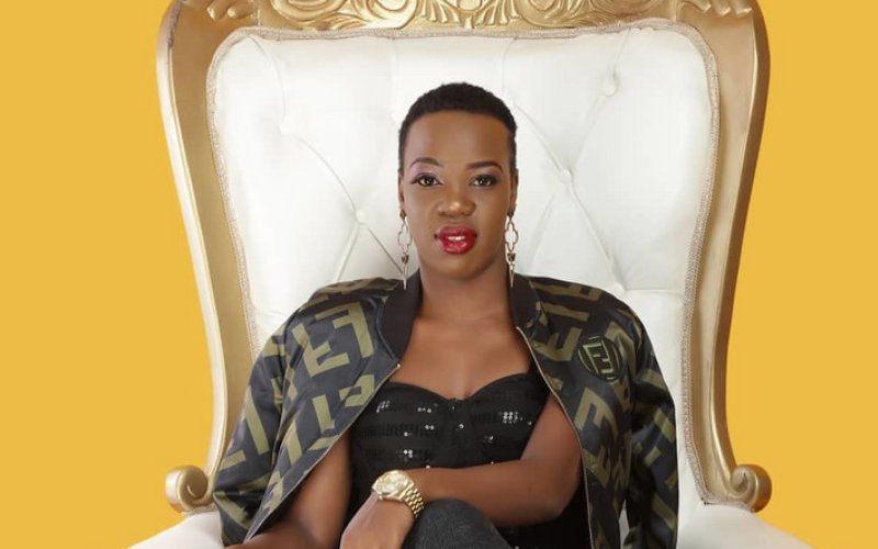 Ruth Matete makes social media comeback, sends one request to Kenyans