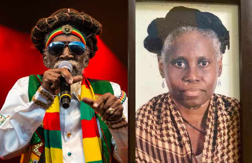 Search still on for Bunny Wailer's wife, reggae legend offers Sh760,000 reward