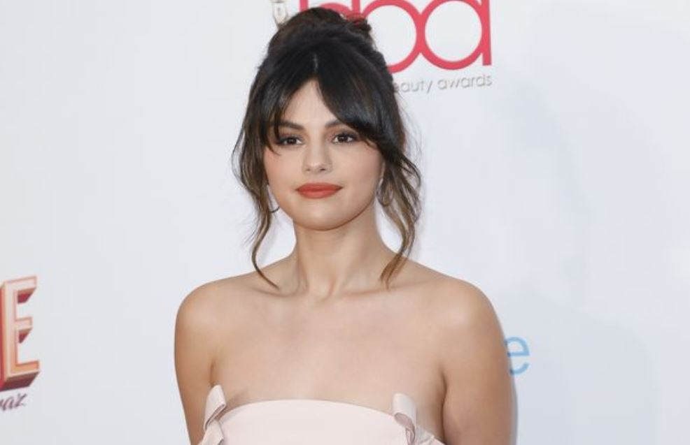 Selena Gomez says lupus has left her feeling 'insecure' due to fluctuating weight