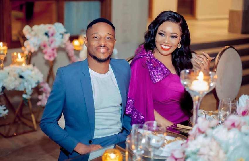 Vera Sidika's ex-boyfriend Jimmy Chansa opens up about breakup