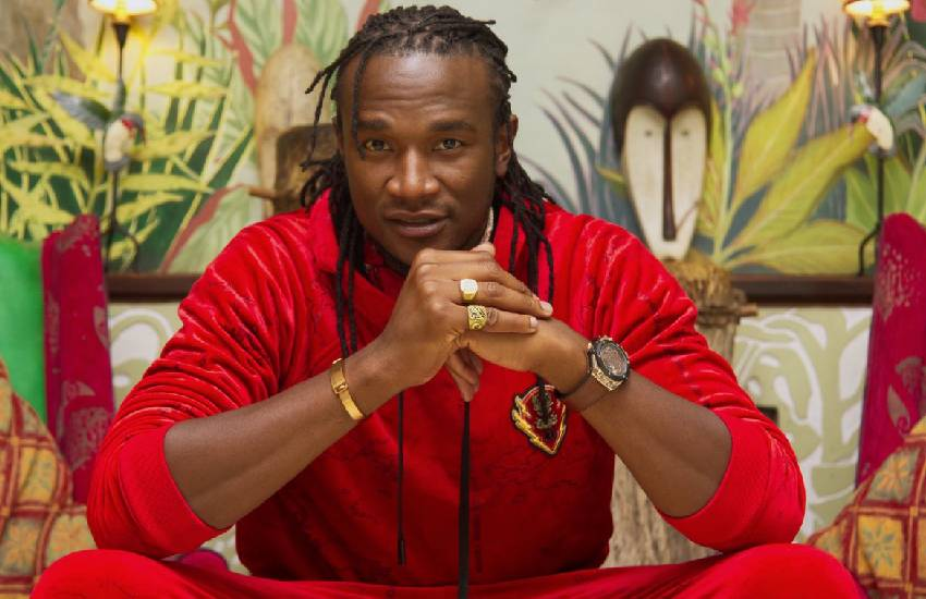 Singer Jah Prayzah mourns uncle