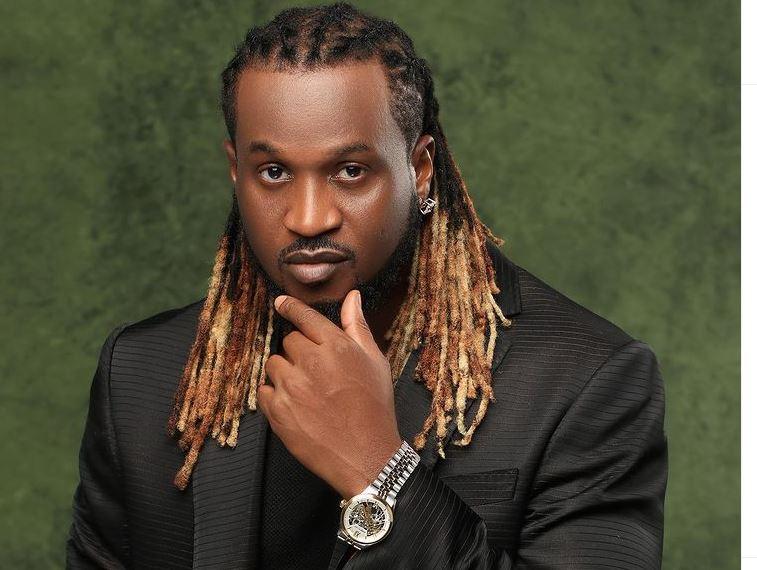 Singer Paul Okoye tests positive for covid-19