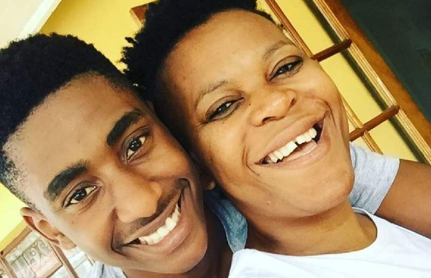 Ben 10: Socialite Zodwa Wabantu furious, demands Audi back from ex