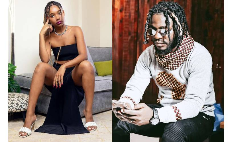 Sol Generation speaks on Elodie Zone, Nviiri abuse accusations