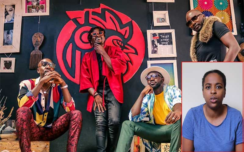 Sol Saturday cancellation: Food vendor accuses Sauti Sol of arrogance after Sh300,000 loss