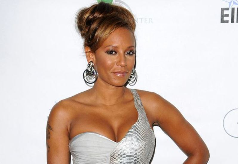Spice Girl's Mel B almost a millionaire again after being on brink of bankruptcy