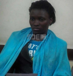 Stepmother beats son for wetting couch in Industrial Area