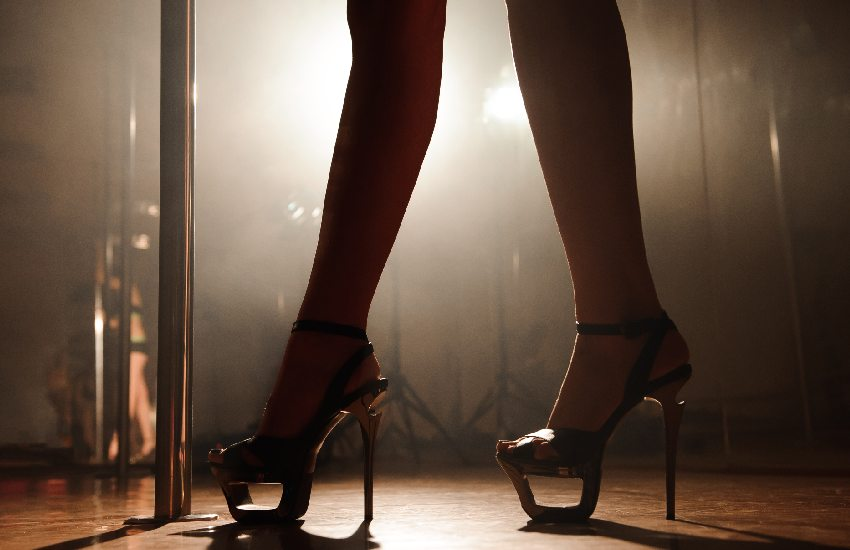 Taking pole position: Where did all the 'exotic dancers' go to after the lockdown?