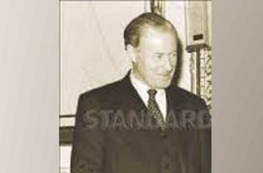 The judge who jailed Uhuru's father