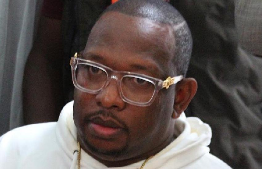 The thorn in Sonko's flesh: Governor pours out his frustrations online