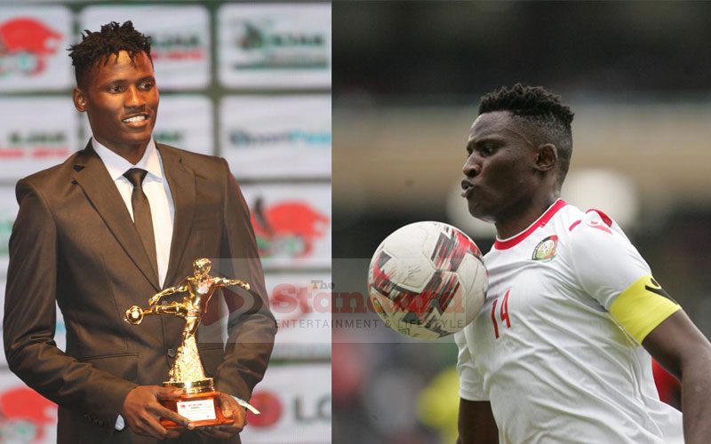 The untold story of Michael Olunga, the footballing engineer who had piloting ambitions