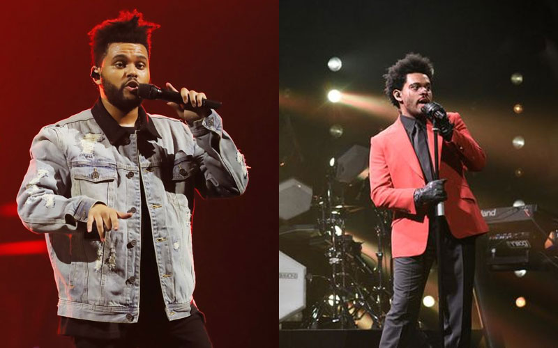 The Weeknd slams 'corrupt' Grammys after awards snub